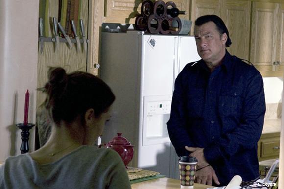 Sous haute protection (2009)