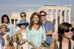 Vacances à la grecque (2009)