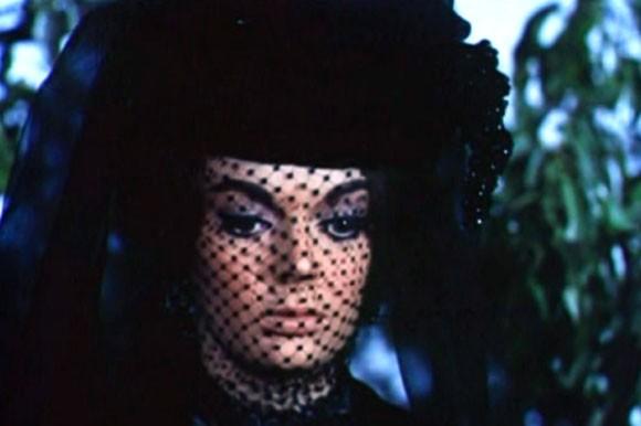Le spectre du professeur Hichcock (1963)