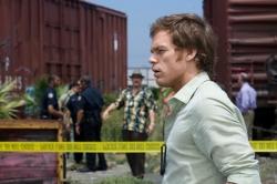 Dexter saison 2 (2007)