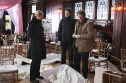 Fringe saison 2 (2009)