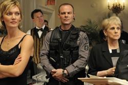 Flashpoint saison 2 (2009)