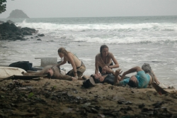 Primal (2009)