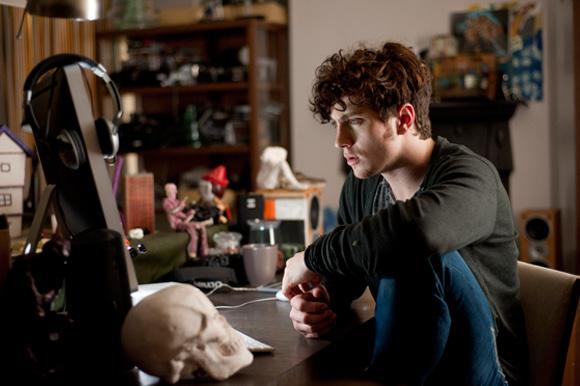 Chatroom (2010)