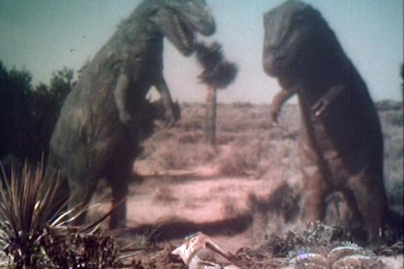 L'île inconnue (1948)