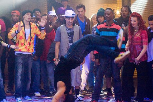 Sexy Dance 3 (2010)