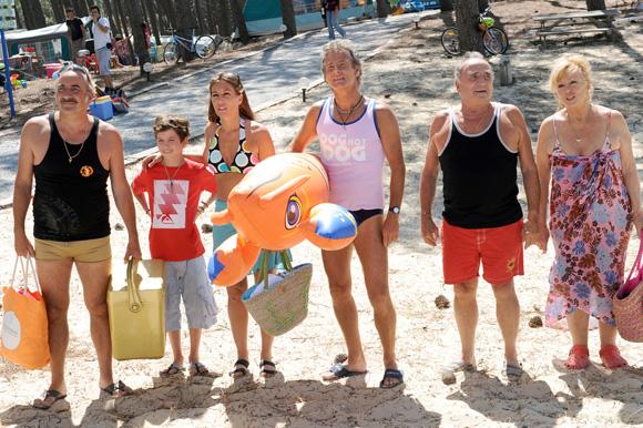 Camping 2 (2009)