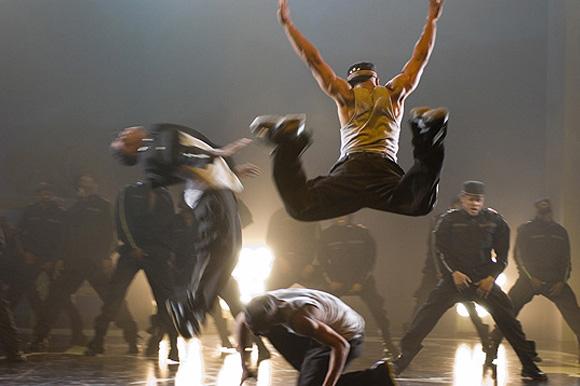 Steppin' 2 (2010)