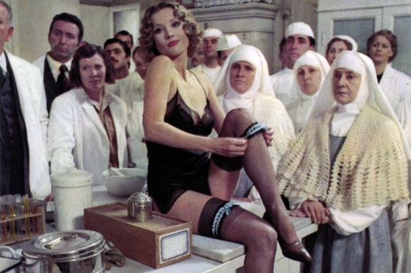 Vertiges (1975)