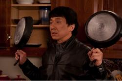Kung-Fu Nanny (2009)