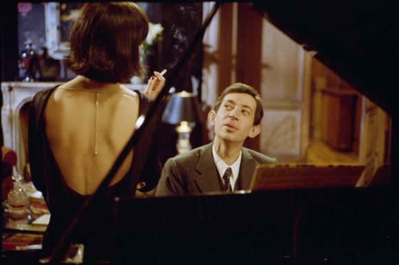 Gainsbourg (vie héroïque) (2010)