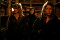 Le village des ombres (2010)