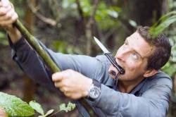 Man vs. Wild : seul face à la nature saison 1 (2010)