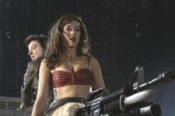 Coffret Grindhouse : Planète terreur/Boulevard de la mort (2007/2007)