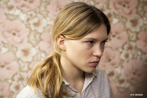 Belle épine (2010)