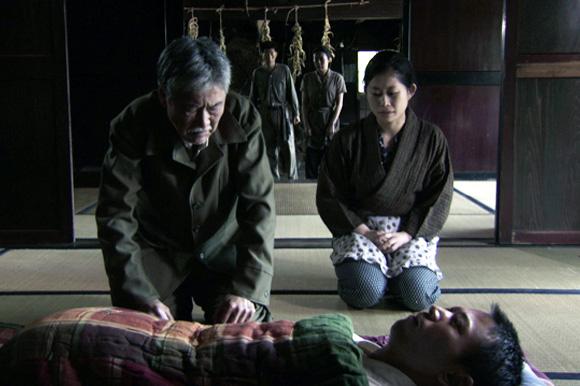 Le soldat dieu (2010)