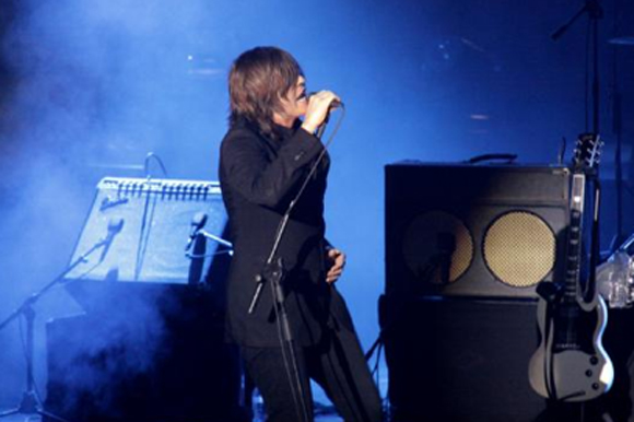 Archive : Live in Athens (2010)