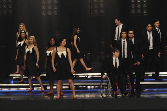 Glee saison 1 Vol.2 (2010)