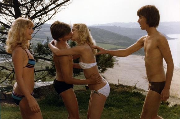 L'hôtel de la plage (1978)