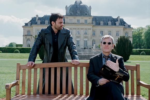 Requiem pour une tueuse (2010)