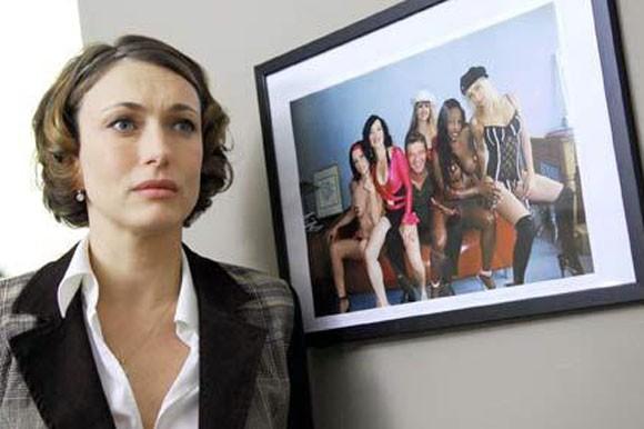 Hard saison 1 (2008 )