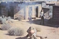 Le convoi sauvage/Le fantôme de Cat Dancing (1971/1973)
