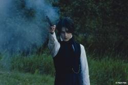 Une vieille maîtresse (2007)