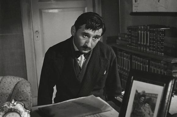 Le manteau (1952)