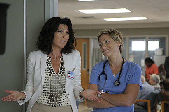 Nurse Jackie saison 2 (2010)