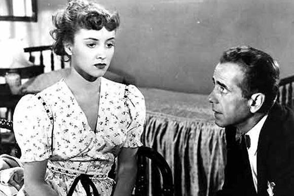 La femme à abattre (1951)
