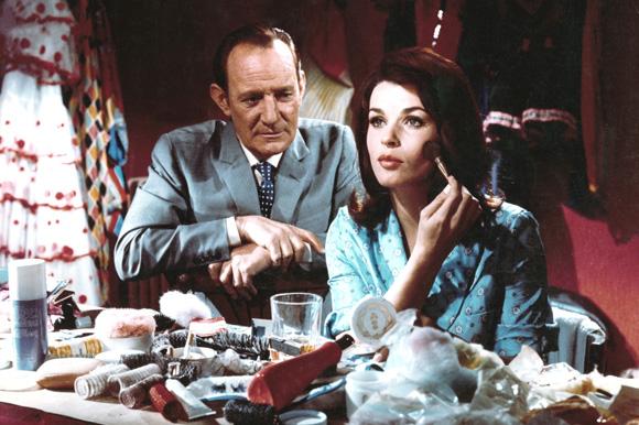Opération opium (1966)