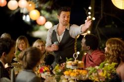 Le fiancé de trop (2010)