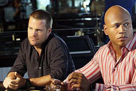 NCIS Los Angeles saison 2 (2010)