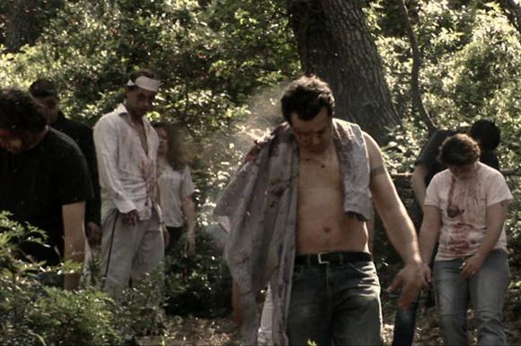 Dead Line (2010)