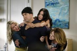 Cougar Town saison 2 (2011)