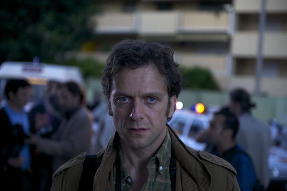 Yann Piat, chronique d'un assassinat (2012)