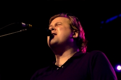The Jeff Healey Band : Live in Belgium (1993)