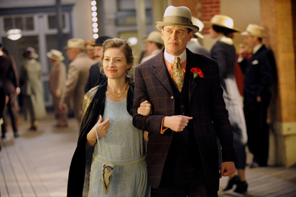 Boardwalk Empire saison 1 (2010)