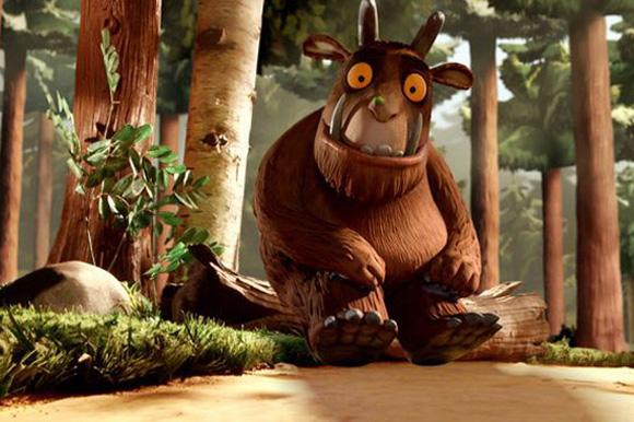 Le Gruffalo (2009)