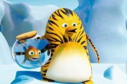 Les as de la jungle : opération banquise (2011)