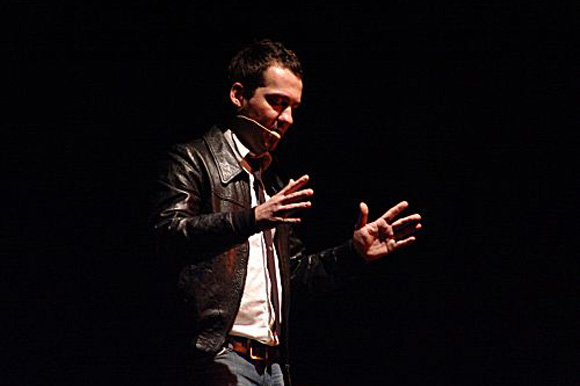 Jérôme Daran, en toute mauvaise foi (2010)
