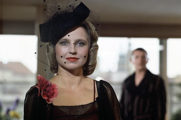 Lili Marleen (1981)