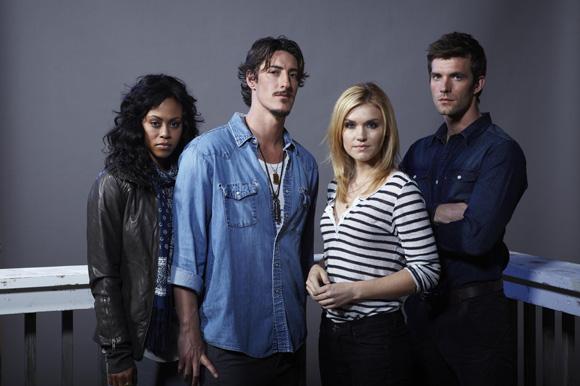 Haven saison 2 (2011)
