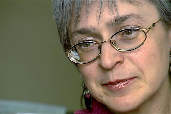 Lettre à Anna (2009)