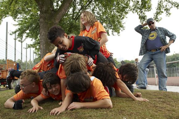 Soccer Kids Revolution (2010)