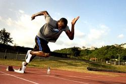 Usain Bolt (2012)