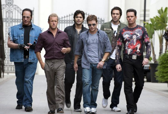 Entourage saison 8 (2011   )
