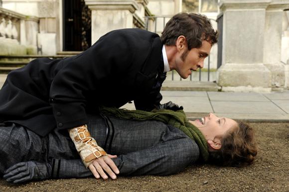 Oh my God ! (2011)