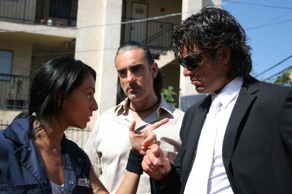 Un voleur qui vole un voleur (2007)