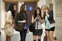 Pretty Little Liars saison 1 (2011)
